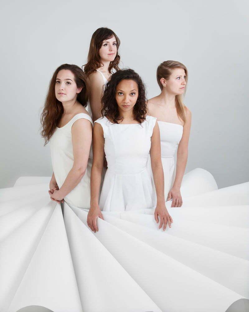 Quatuor 4ailes