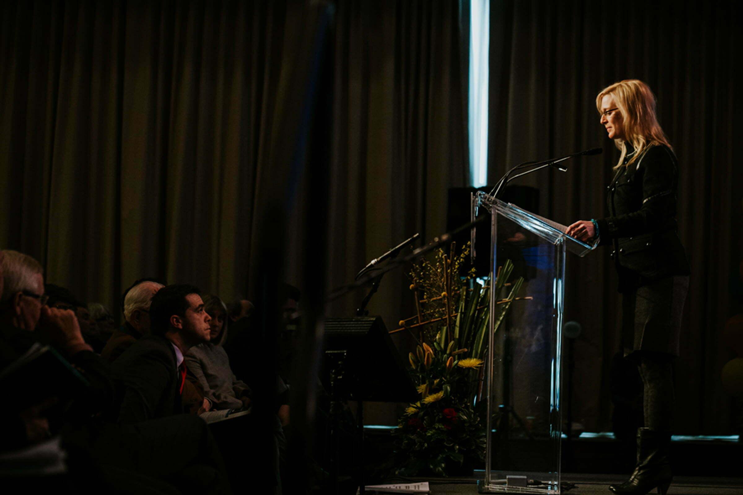 AQETA annual Conference speech