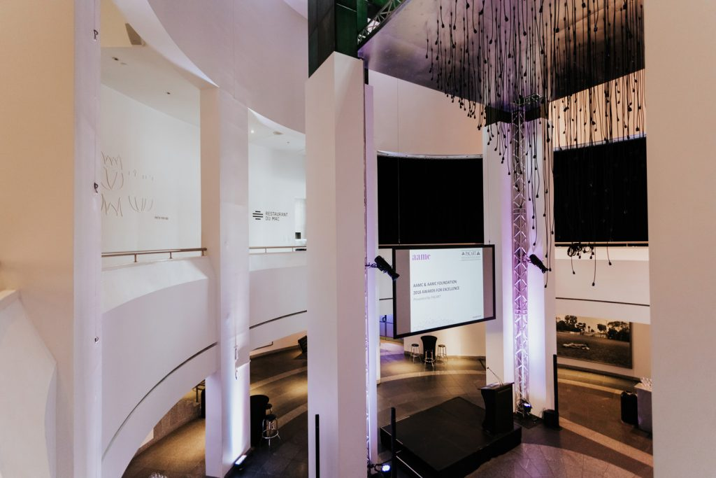 Montreal-Contemporary-Art-Museum-curator-conference-event-photography-1
