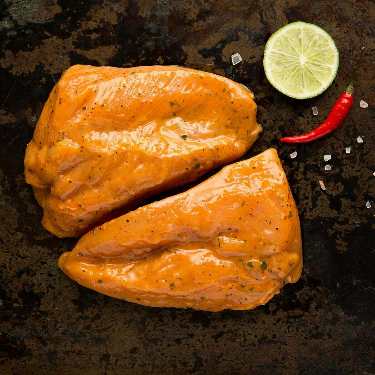 thai-marinated-chiken-breast-pepper-lime
