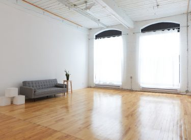 Nadia Zheng Photography Studio Space