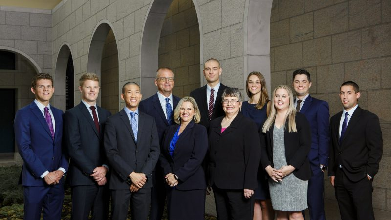 Ottawa-corporate-team-group-photo