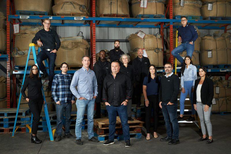 Montreal-corporate-group--portrait-team-photo