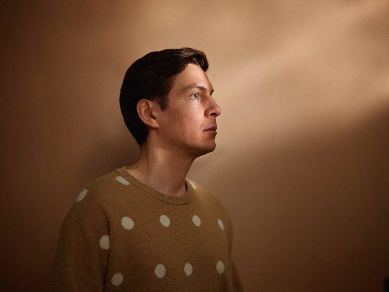Montreal musician portrait