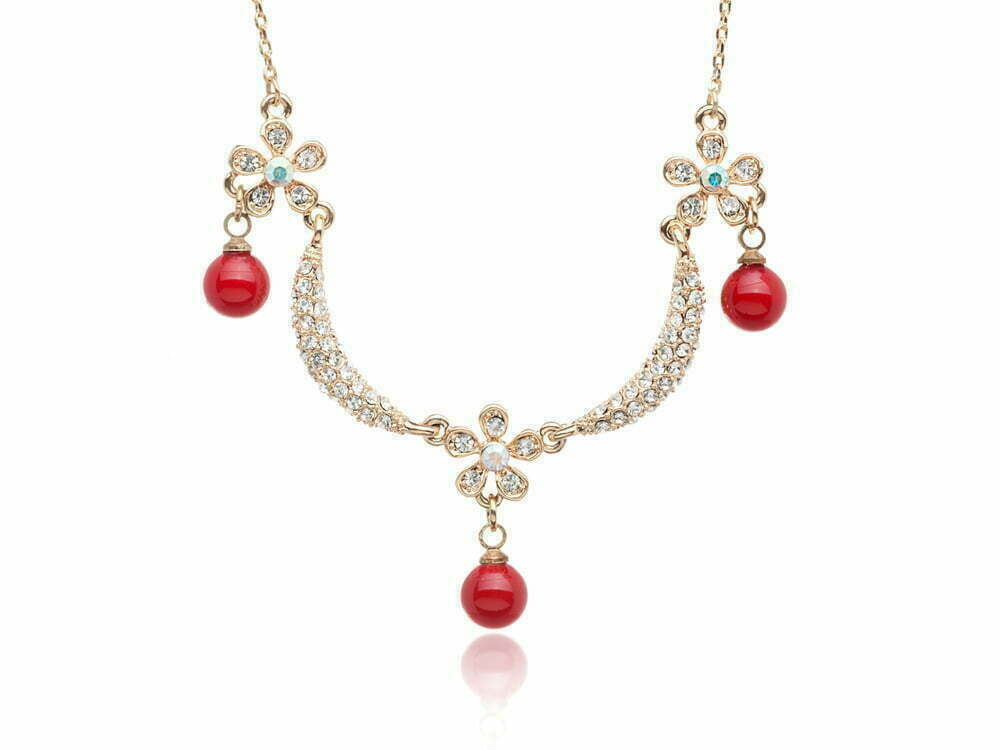 Montreal Jewelry Photography -necklace